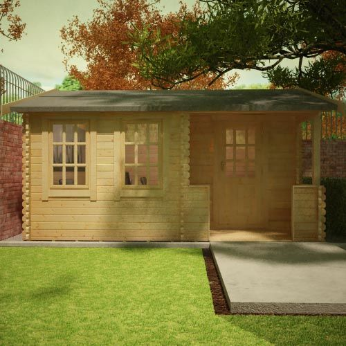 1clicklogcabins-gyles-front-view