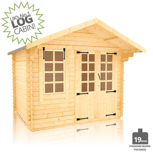 19mm_Appleby_no1_log_cabins