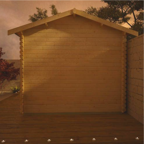 1clicklogcabins-henley-28mm-side-view
