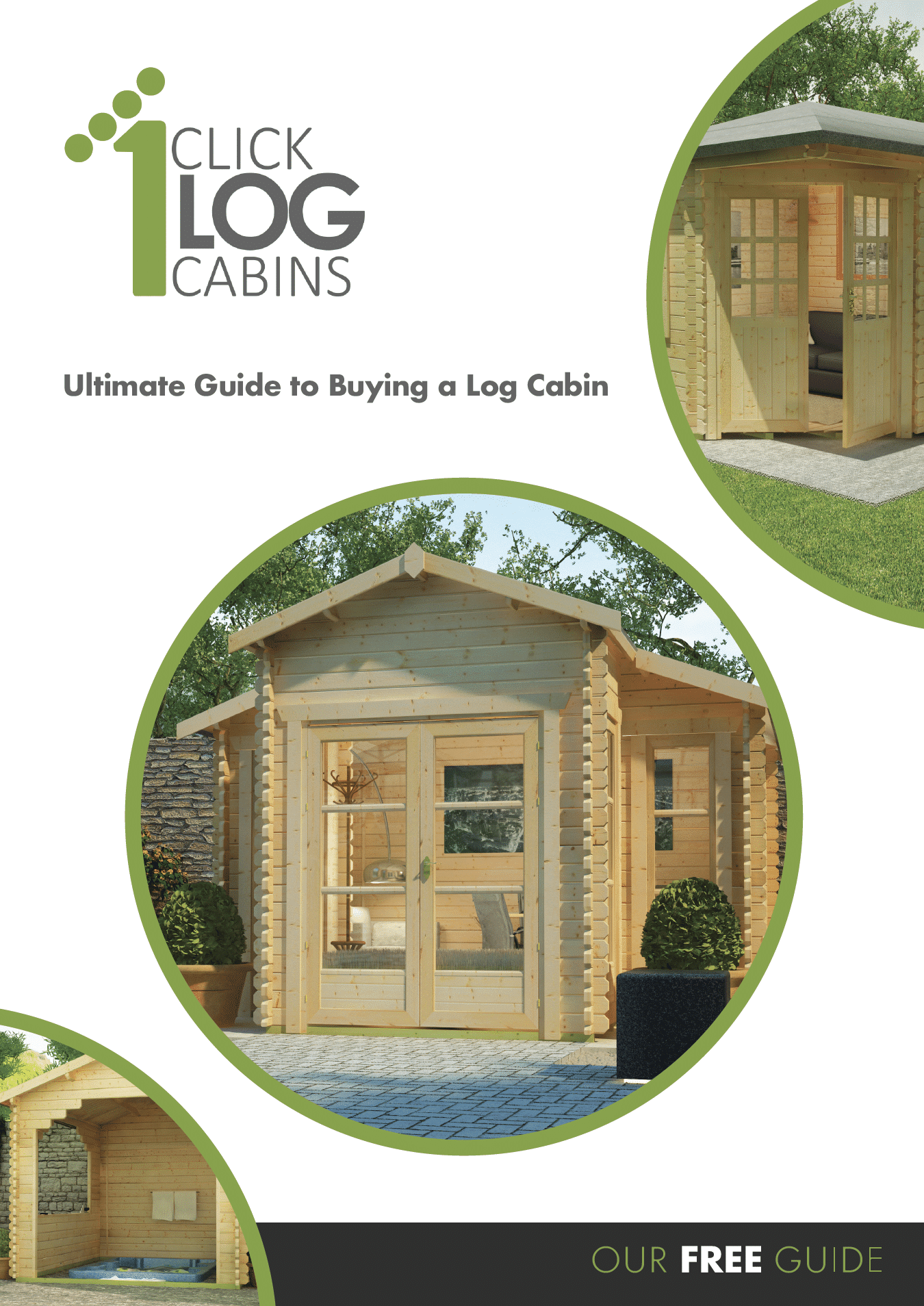 Log Cabin Buying Guide
