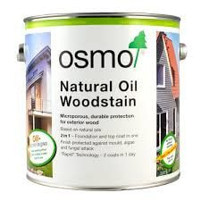 Osmo Natural Oil Wood-stain